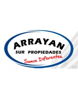 ARRAYAN PROPIEDADES