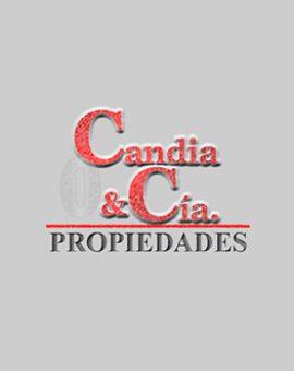CANDIA Y CIA. PROPIEDADES