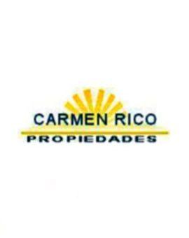 CARMEN RICO PROPIEDADES