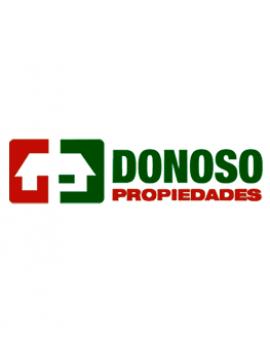 DONOSO PROPIEDADES