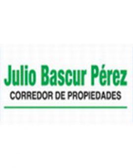 JULIO BASCUR PROPIEDADES