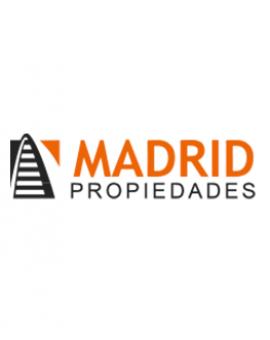 MADRID PROPIEDADES