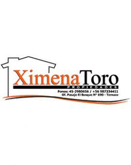 XIMENA TORO PROPIEDADES