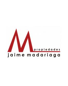 JAIME MADARIAGA PROPIEDADES