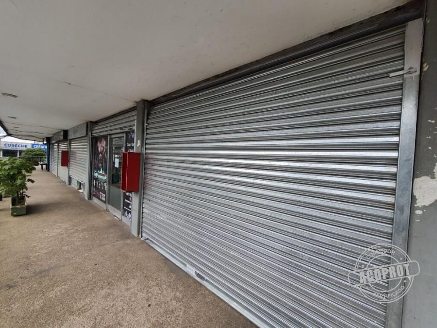 LOCAL COMERCIAL ARRIENDO CARRUSEL
