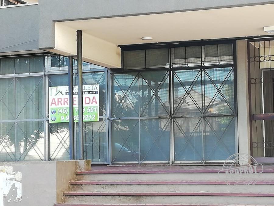 Oficina Vicuña Makenna, Centro temuco