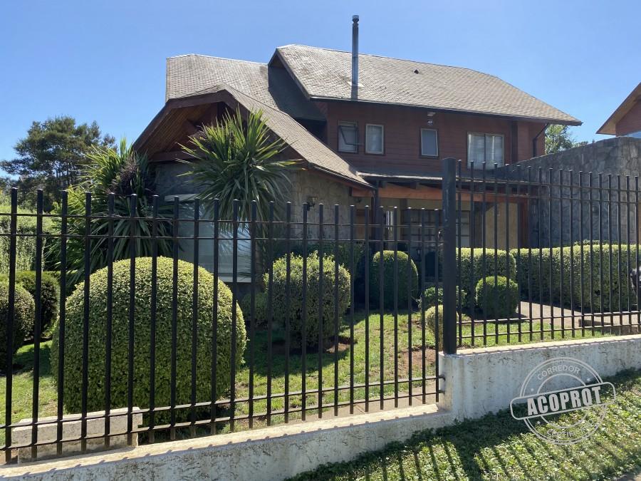 Casa Mirador del Valle