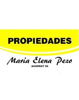 MARIA ELENA PEZO PROPIEDADES