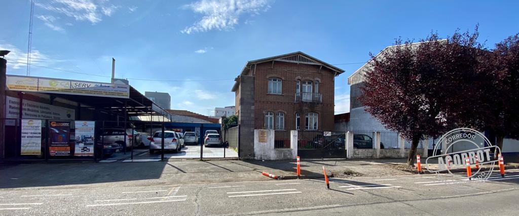 TEMUCO CENTRO PROPIEDAD COMERCIAL